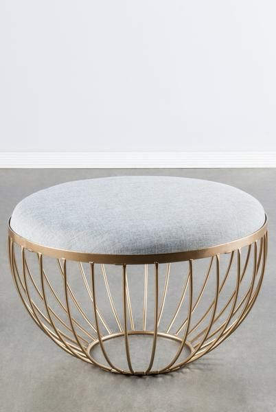 T637-Kylie Ottoman/Coffee Table | Herrería y Marino