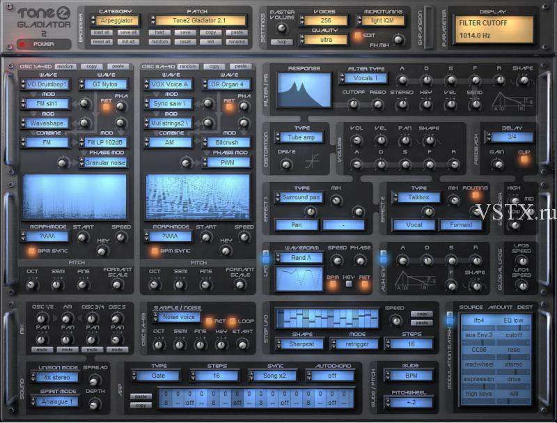 BEHRINGER HGFORTUNE STS DRIVERS FOR PC