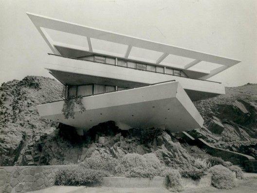 Clásicos de Arquitectura: Casa Fernandini / Walter Weberhofer