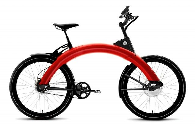 PiCycle Limited by PiMobility - What Bike Makers can do