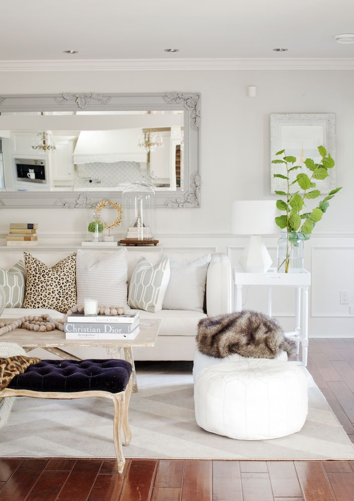 10 Ways To Turn Your Home Into A Calming Space Labour