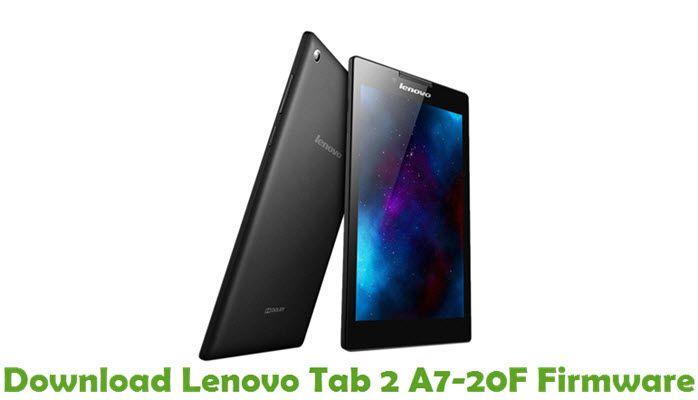 lenovo tab2 a8-501lc ファームウェア