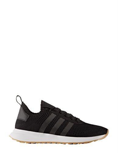 ADIDAS W FLASHBACK PK BLACK WHITE-footwear-AREA 51