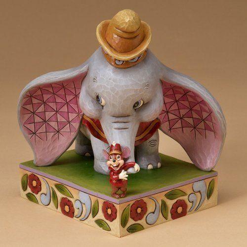 Dumbo by Jim Shore