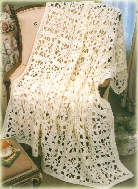 Free Crochet Afghan Patterns | Easy Afghan Patterns – Free Patterns ...
