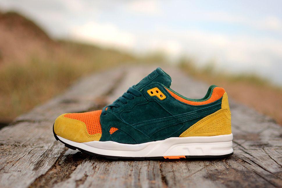13e580e5cf5 hanon x Puma Adventurer Pack - EU Kicks  Sneaker Magazine
