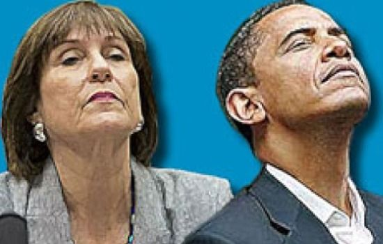 Lois Lerner's hate for those who believe in the U.S. Constitution and love America was made clear on Wednesday as the former Obama IRS head had newly discovered emails revealed by the House Ways and Means Committee on Wednesday.