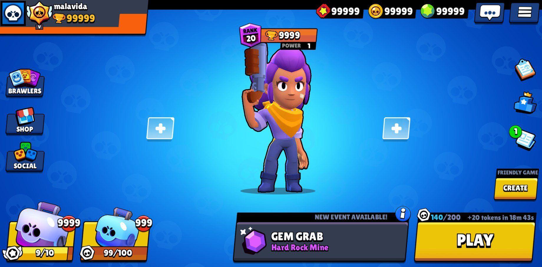 Gems Coins Method Working Personajes De Juegos Personajes De Videojuegos Juegos Multijugador