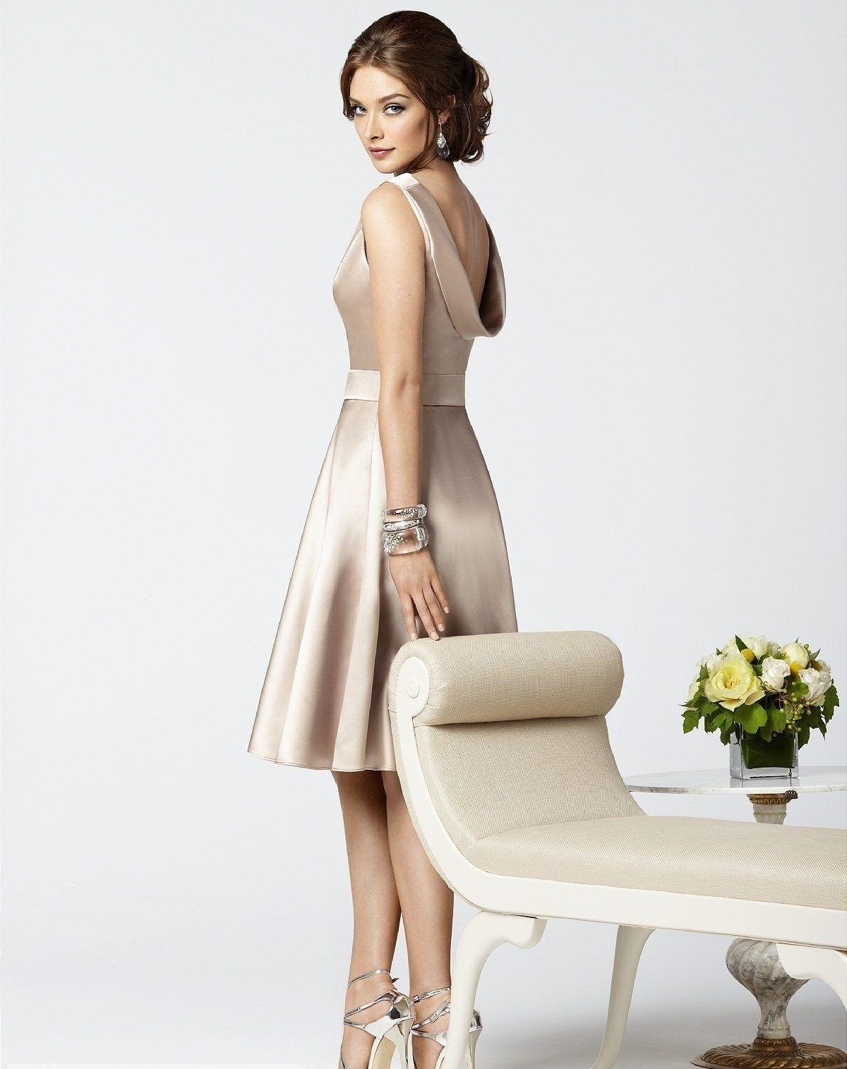 Fantastisch Brautjunferkleider November Bilder - Hochzeit Kleid ...