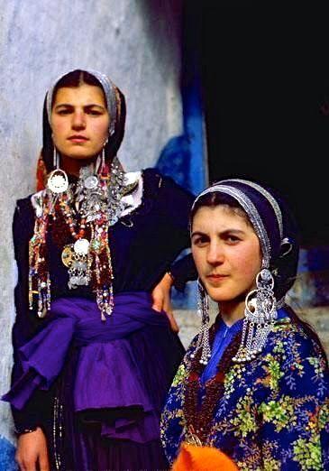 Europe - Russia/North Caucasus, Dagestan, Awar people