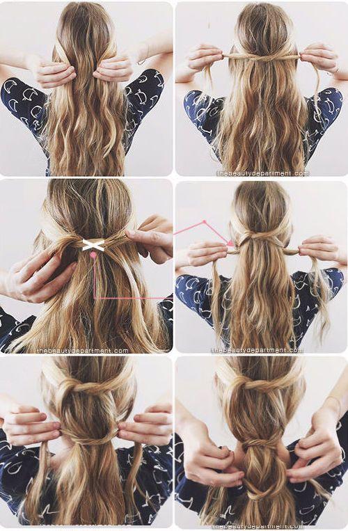 3 Idees De Coiffures Pour Aller A Un Mariage Idees De Coiffures Coiffure Coiffure Cheveux Mi Long