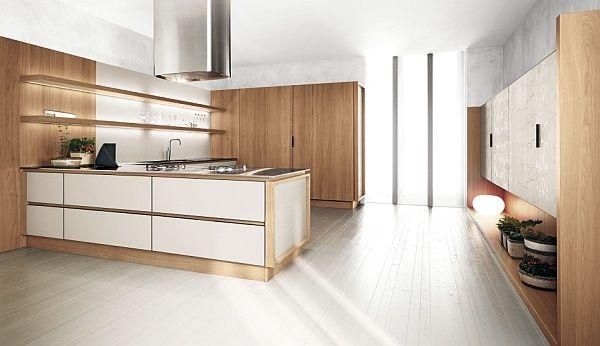 Kitchen Design Basics Design Basics For A Minimalist Approach  Minimalist Kitchen