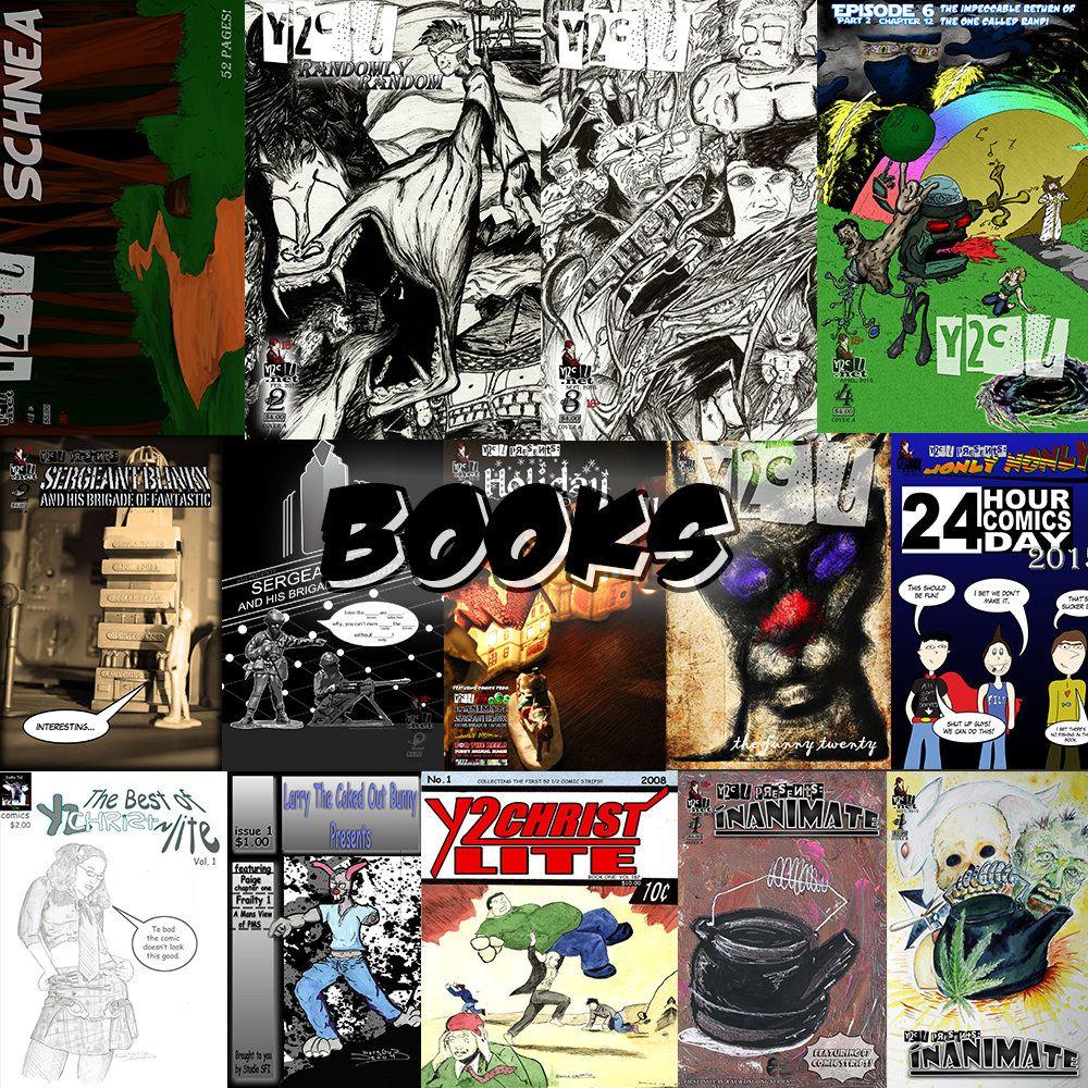 Grab bag of comics prints and original art httpswww