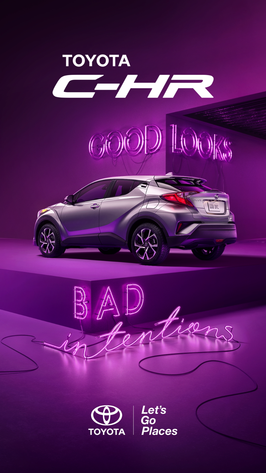 Make A Statement In A Crossover With Style That S Unmistakable Crafted With Agile Handling To Enhance Your D Car Advertising Design Car Print Ads Ads Creative