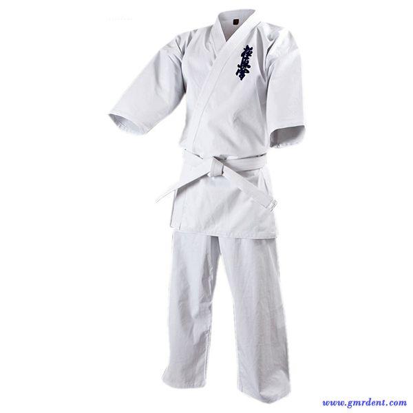 Polo shirt t-shirt karate kyokushin embroidery shinkyokushin 4 colors
