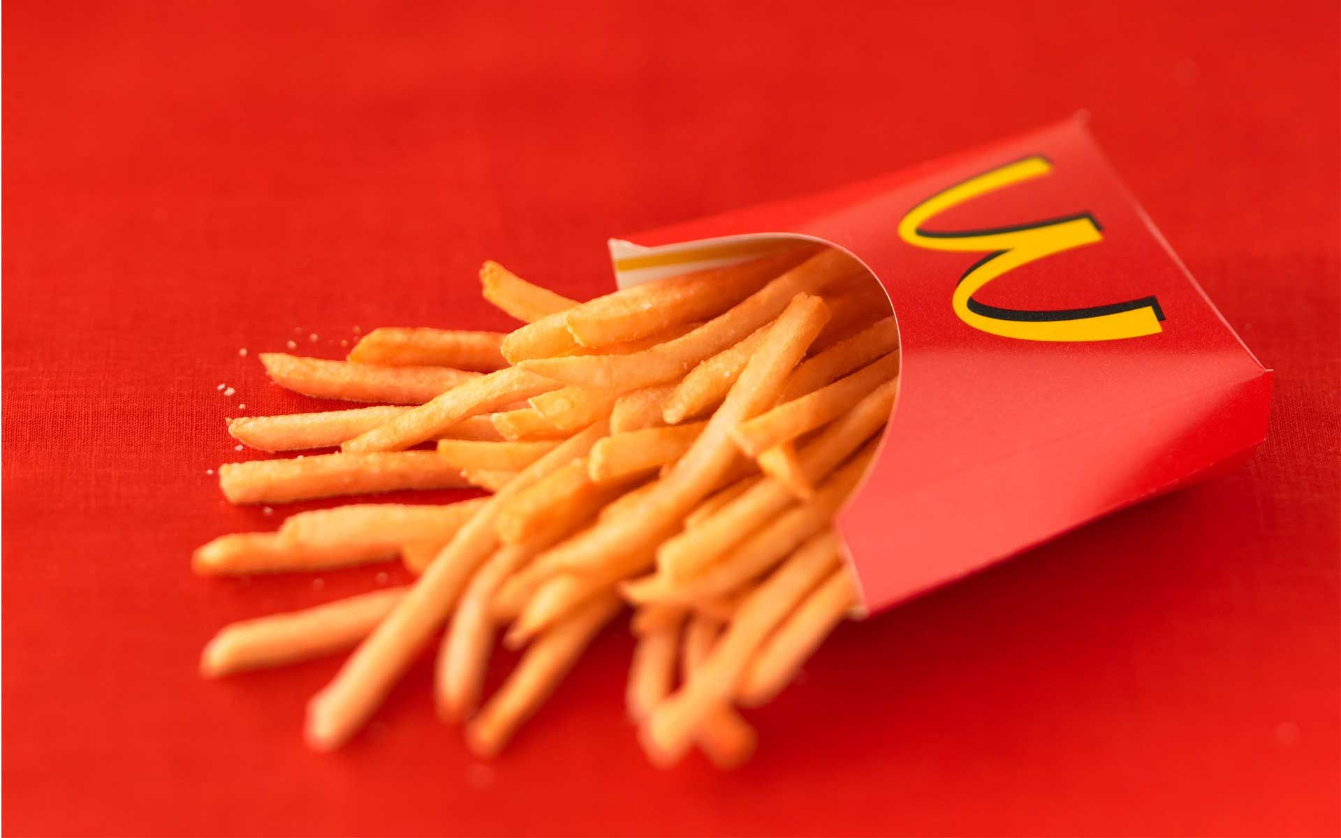 Fast Food French Fries Photography Wallpaper Auto Desktop Background Features Wallpapers High Quality Wallpapers 간식