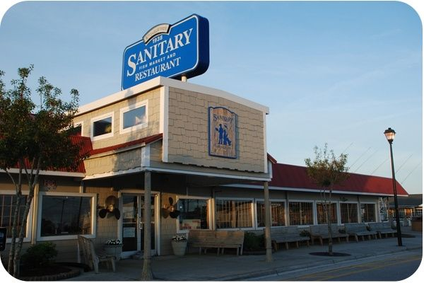 Emerald Isle Nc Restaurants North Carolina Atlantic Beach Beaufort