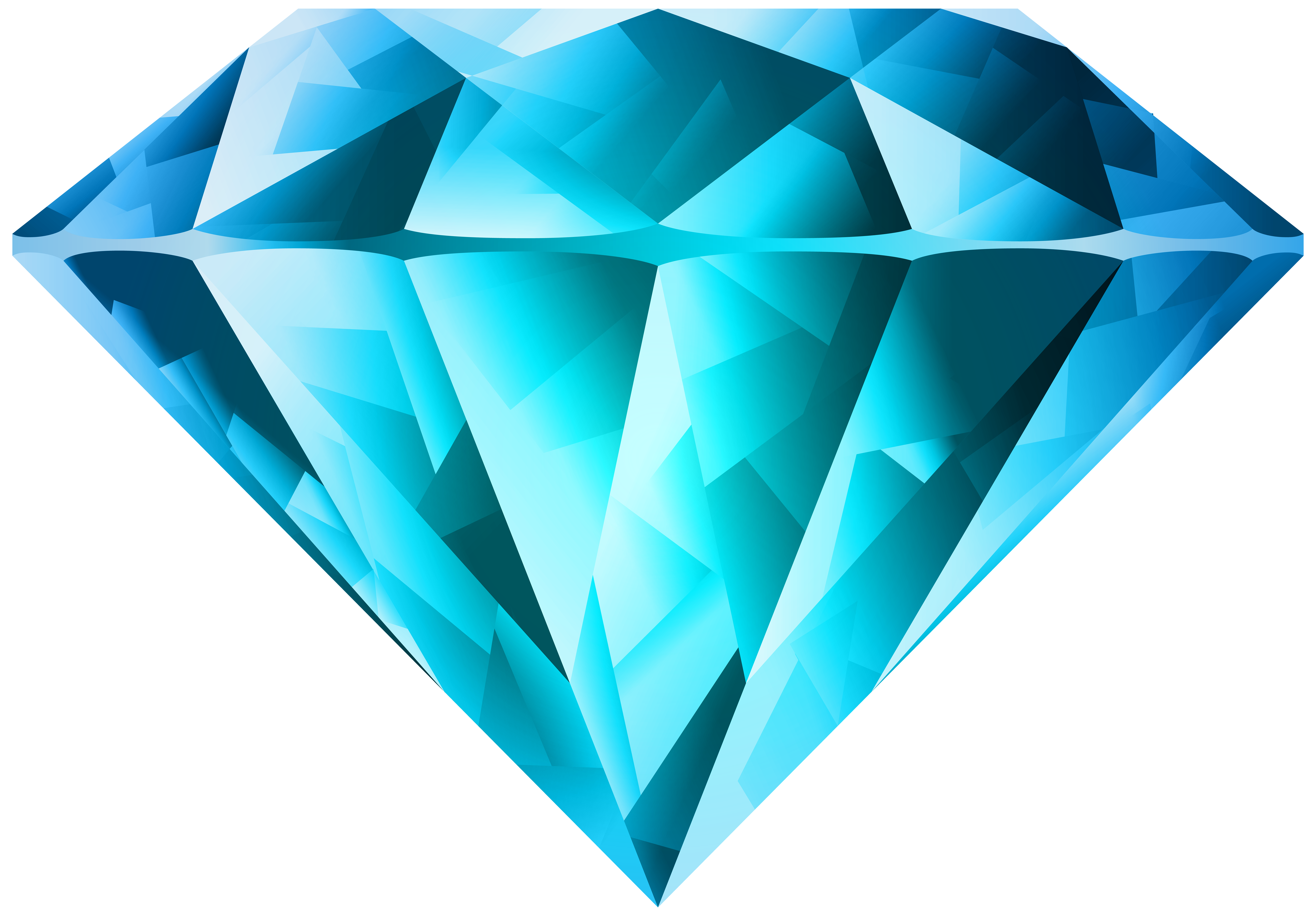 Purple Blue Diamond Transparent Free Transparent Image Hq Blue Diamond Gem Drawing Diamond Drawing