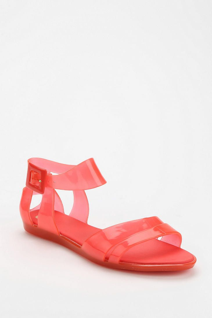 Mel By Melissa Shoes Macadamia Sandal $42.00
