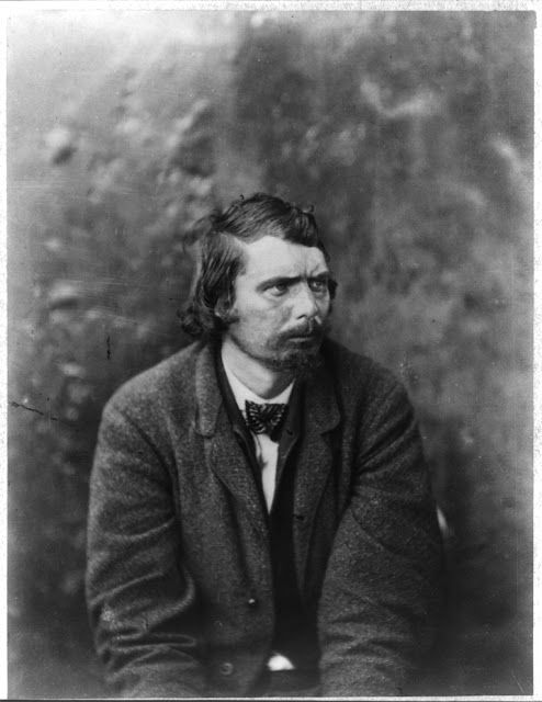 George Andreas Atzerodt June 12 1835 July 7 1865 Was