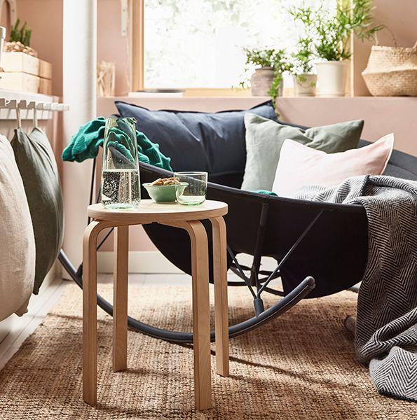 Helemaal zen: met deze stoel zit je goed | IKEA IKEAnl IKEAnederland ...