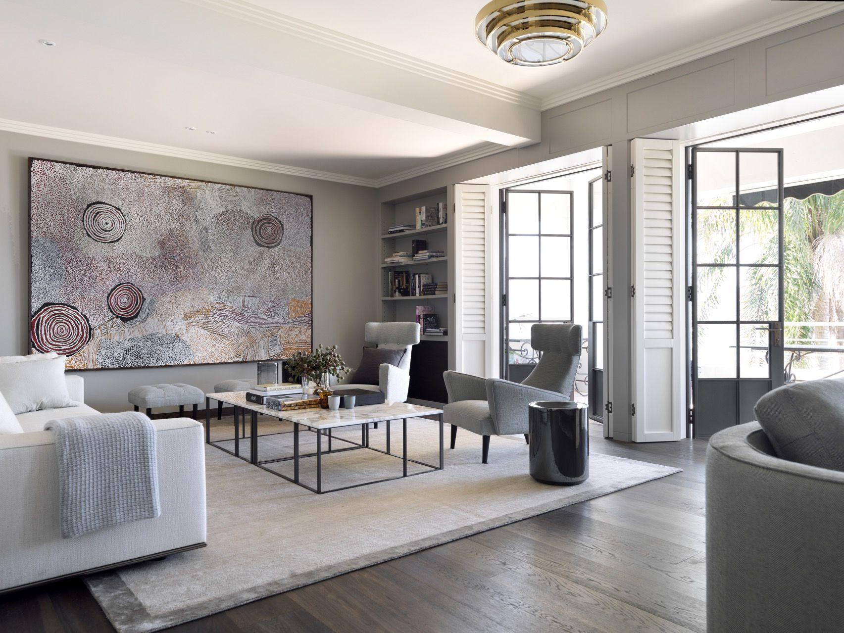 Cremorne House 01 Interior Design Portfolio - Decus Interiors ...