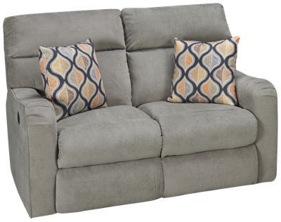 klaussner grand power reclining sofa tufted button home furnishings axis loveseat recliner jordan s furniture