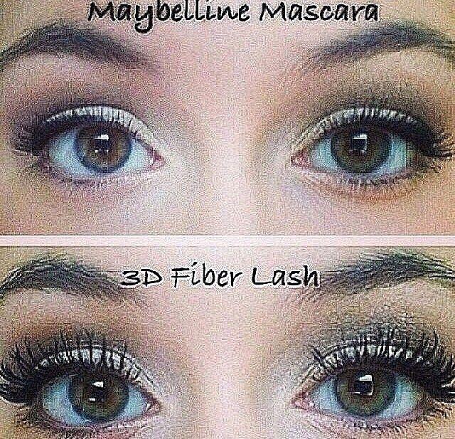487f5dea3df Missy's 3D Mascara : 3D Fiber mascara vs. Drugstore mascara  Youniqueproducts.com/amberlivengood