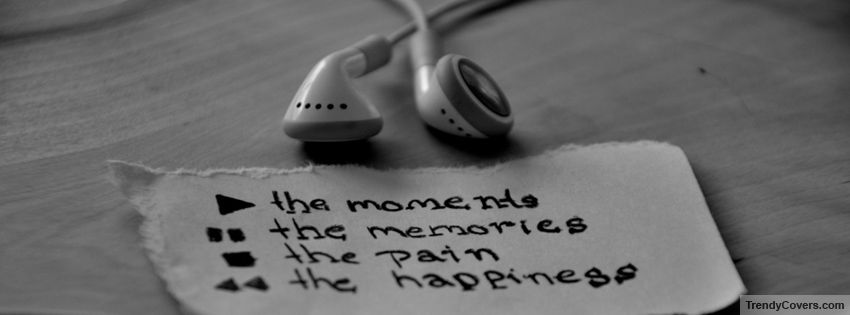 Music Life Facebook Covers Words Pinterest Music Cover Photos