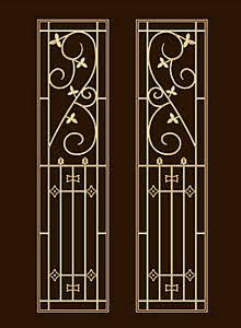 steel door grill design catalogue pdf  | 508 x 1136