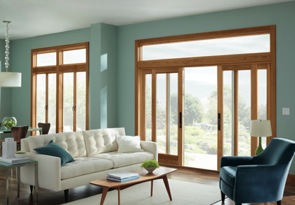 Simple Updates Archives Color Zen Home Marvin Windows And Doors Living Room Paint