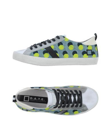 D.A.T.E. Sneakers & Deportivas mujer