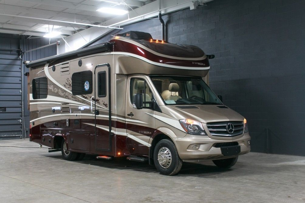 Find The New 2018 Isata 3 24rwm Diesel Class C Motorhome You Are
