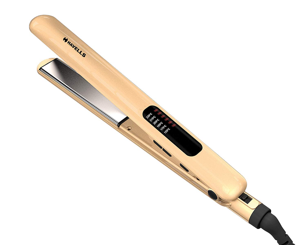 Best 10 Popular Hair Straighteners In India And Abroad 2020, Reviews And Buyers ...