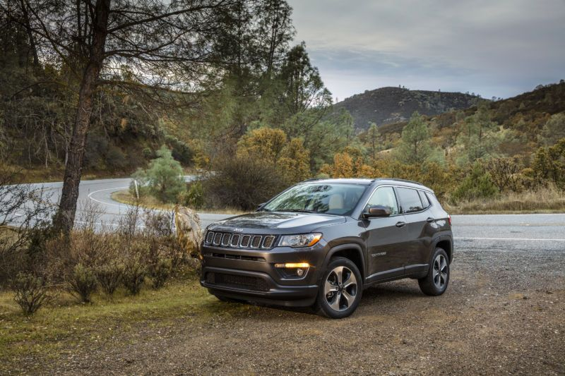 Good Drive Good Value The Jeep Compass Latitude Reviewed Dream Cars Jeep Jeep Compass Suv