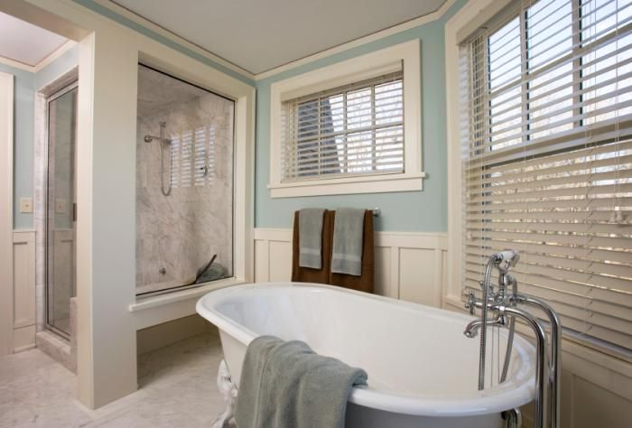 We do vertical, panel and roman blinds | The Fabric ...
