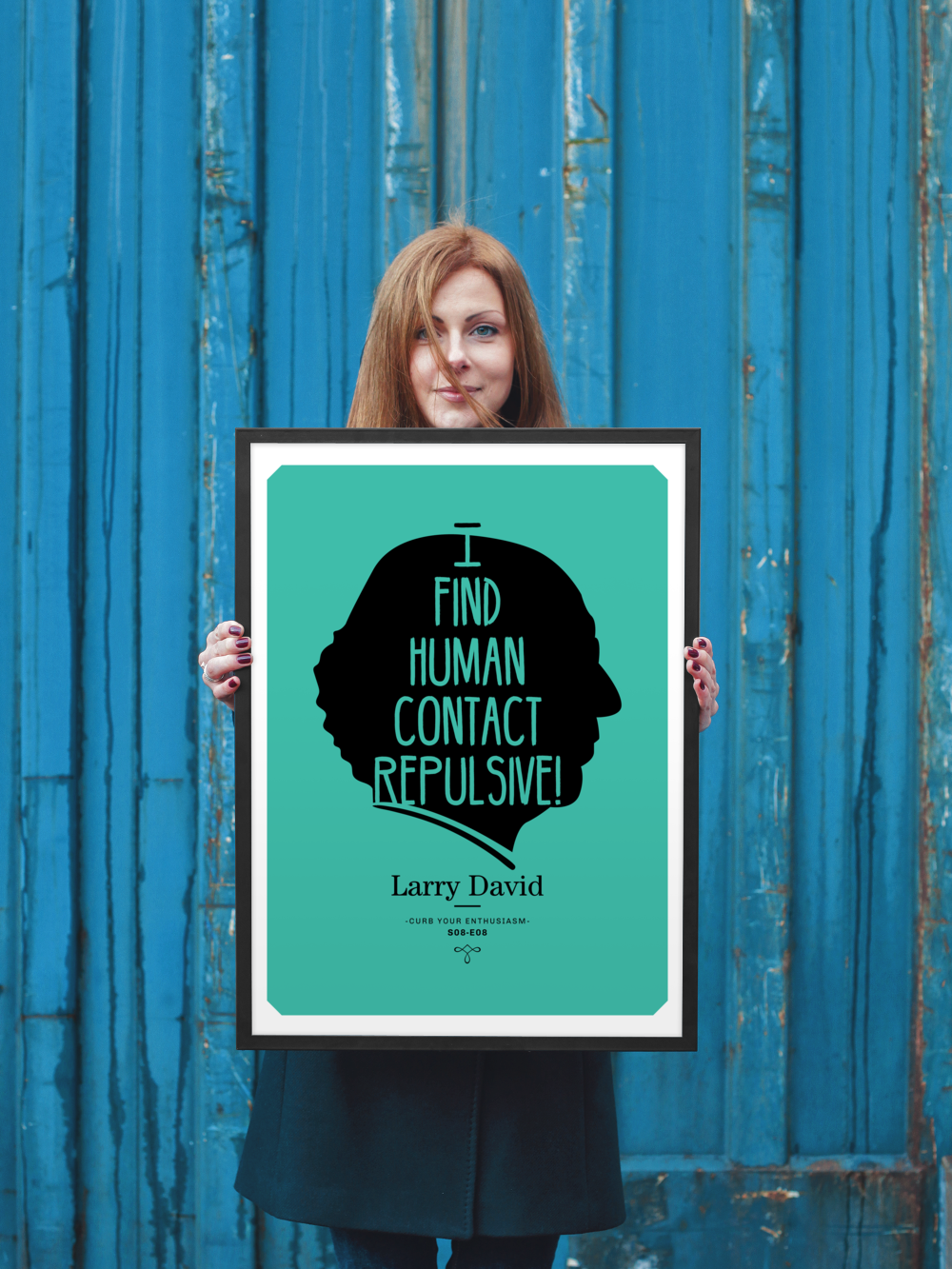 Larry David Quote Prints Curb Your Enthusiasm Funny Quotes Etsy Com Uk Shop Larrydavidposters Image By Larry David Posters Larry David Quotes Larry David Quote Prints