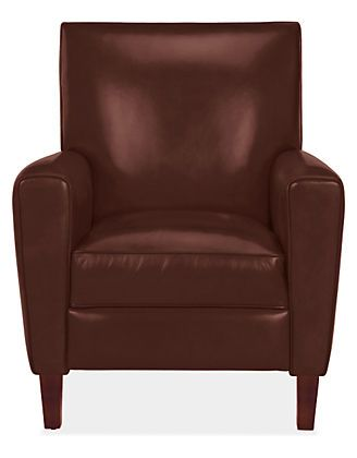 Harper Leather Recliners