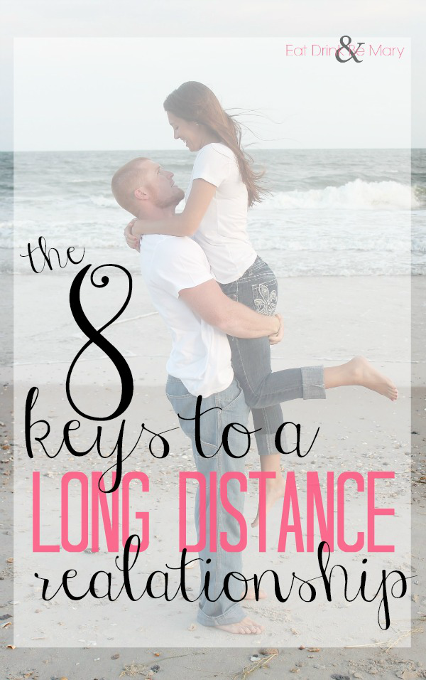 To Long Keys A Relationship Successful Distance