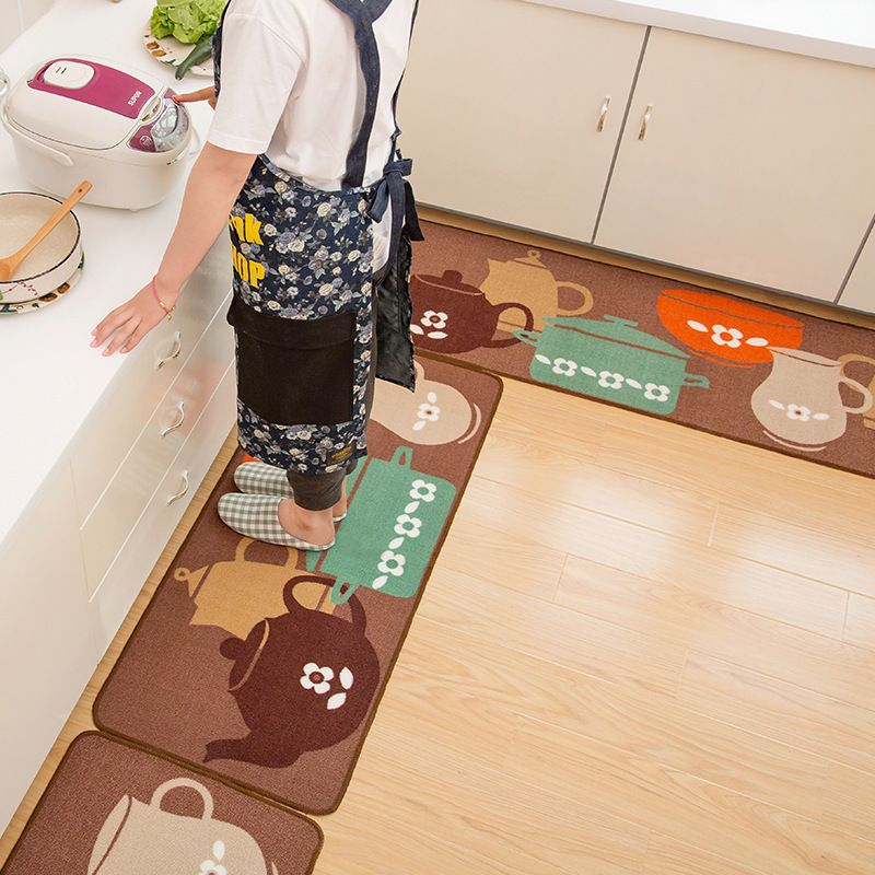 12.09US $ |50x80cm kitchen door mat japanese cute indoor bedroom door mats antiskid bibulous carpet strip kitchen rug door mat Wholesale|japanese mat|mat matbedroom mats - AliExpress