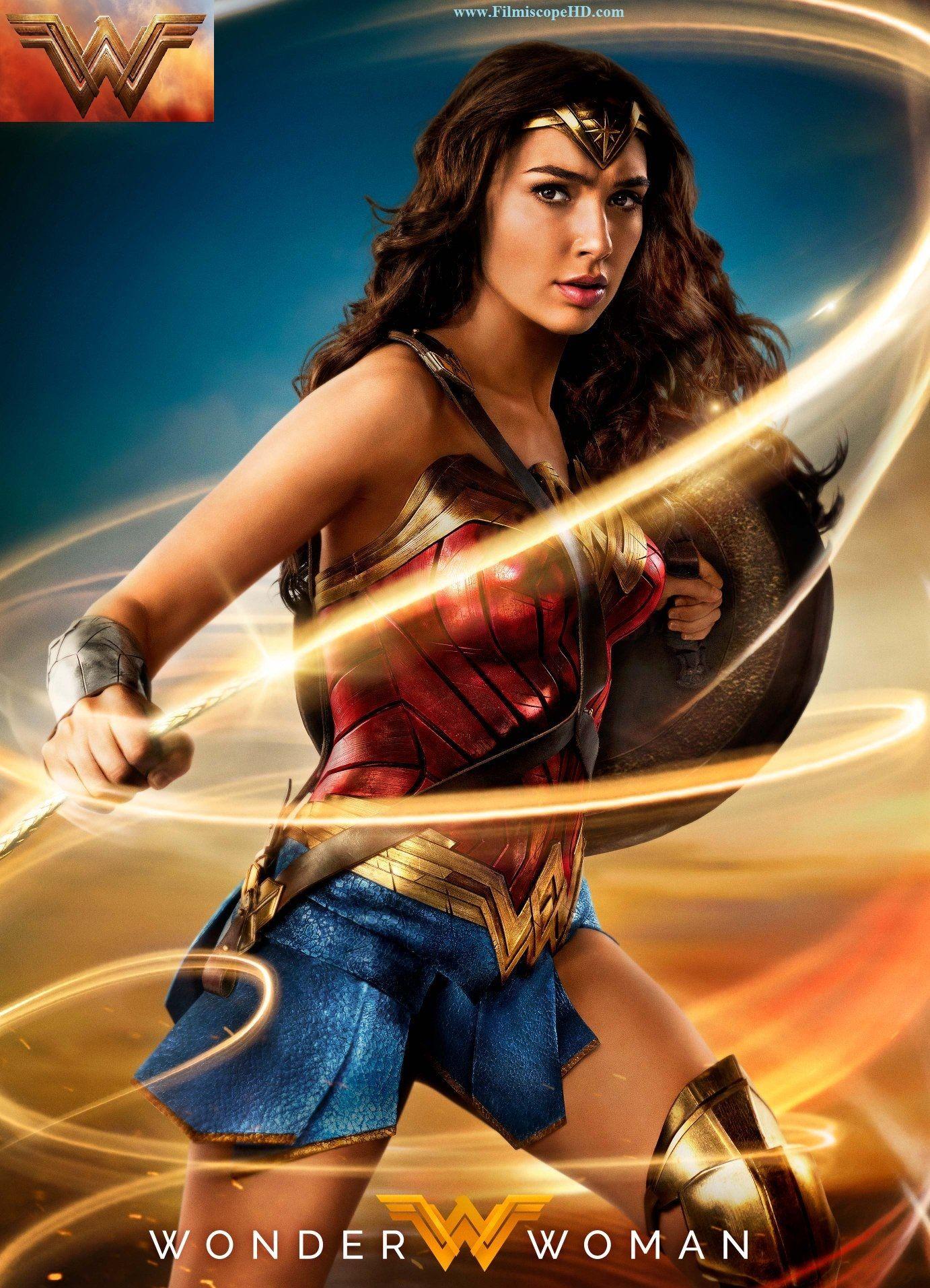 Watch wonder woman full movie online http filmiscope