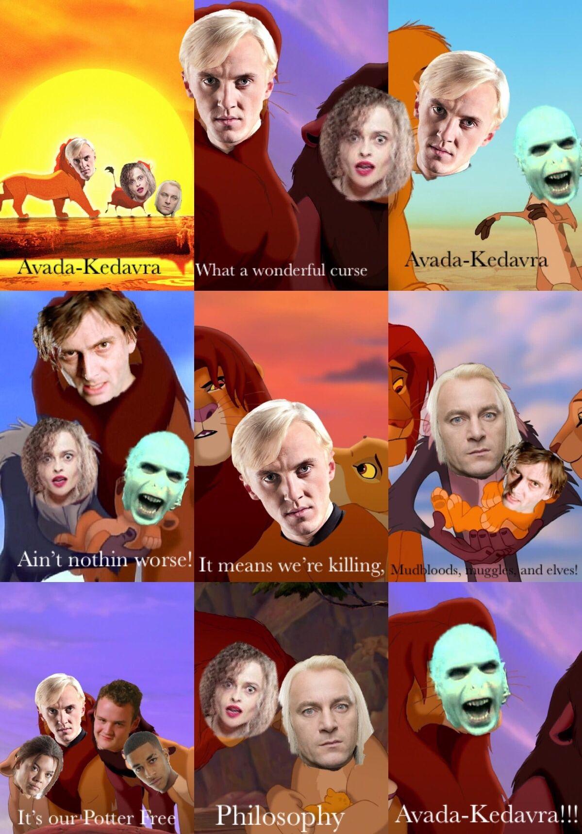 Harry Potter Humor Keyboard Funny Text Avada Kedavra Lustige Harry Potter Memes Voldemort Harry Potter Zitate