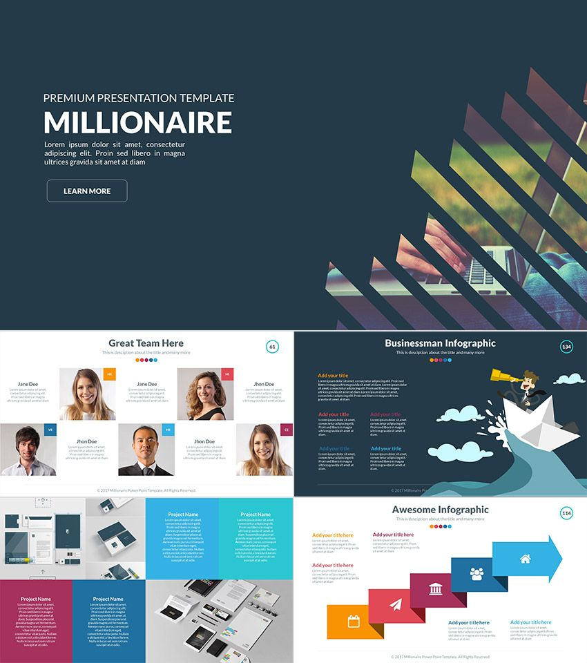 15 Professional Powerpoint Templates For Better Business Powerpoint Templates Powerpoint Design Templates Professional Ppt Templates Powerpoint slide templates for business