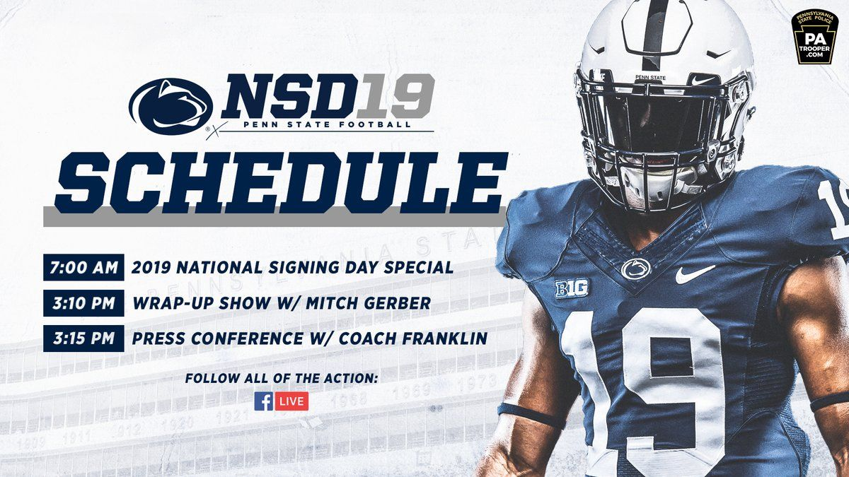 2019 signing class image by skullsparks penn state