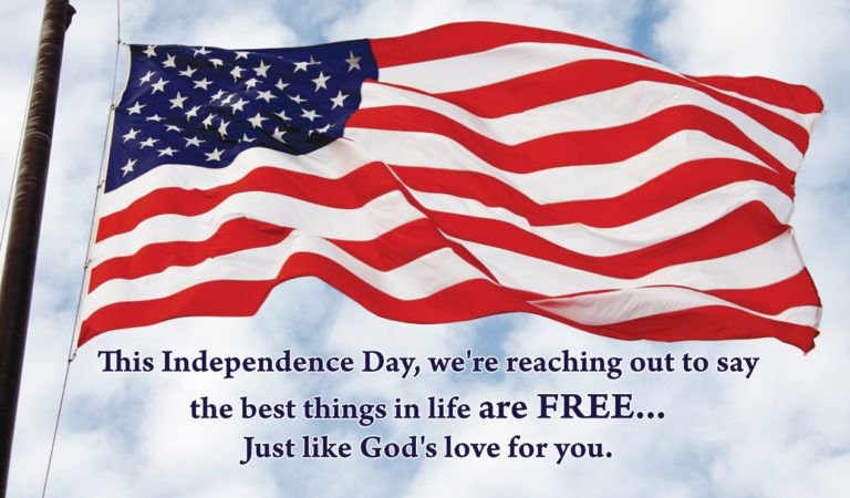 Happy 4th July Wishes With Images And Sayings
