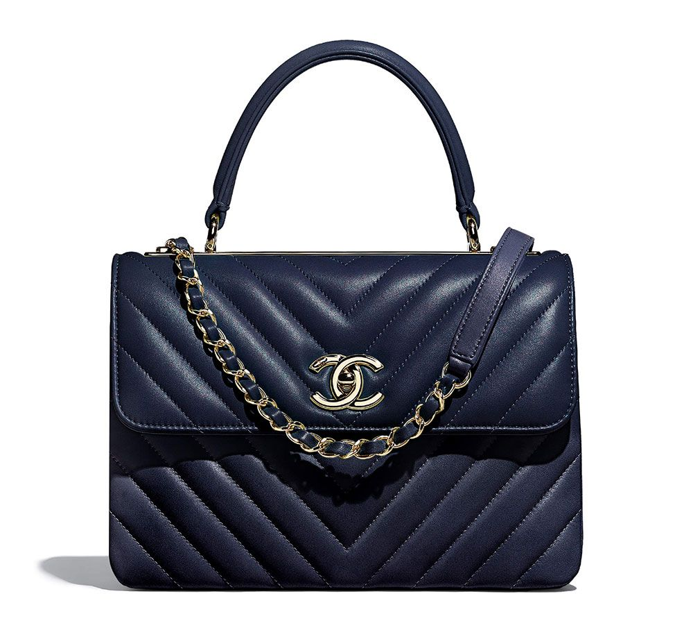 a9e196d28ea Check Out Over 100 New Bags (with Prices!) from Chanel Pre-Collection