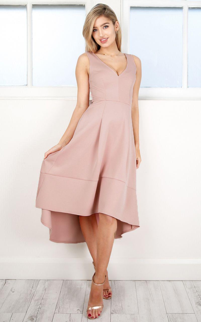 Moderno Vestidos De Dama Canadiense Motivo - Colección de Vestidos ...
