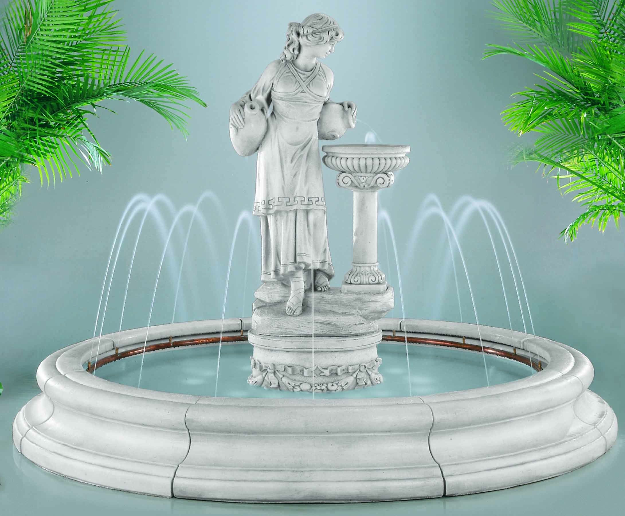 Water Feature SupplyFloor Water Features, Wall Hanging Water Fountains, And  Custom Made Fountain Waterfalls