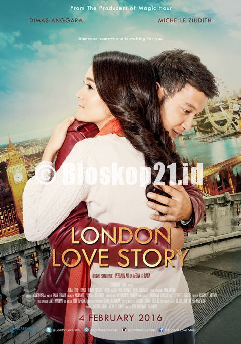 Nonton Film London Love Story 2016 Online  Film -5445