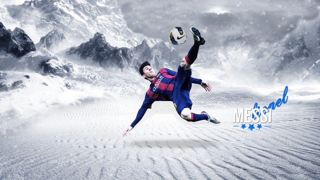 Image For Best Lionel Messi Vs Cristiano Ronaldo Wallpaper 2015 FC Barcelona HD 2017